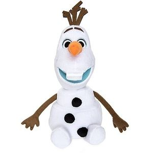 Disney Olaf and Snowgie Little Brother